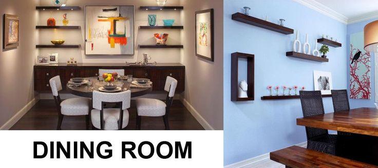 9 Delightful Cool Tricks: Floating Shelves With Rope Bathroom ikea floating shel…