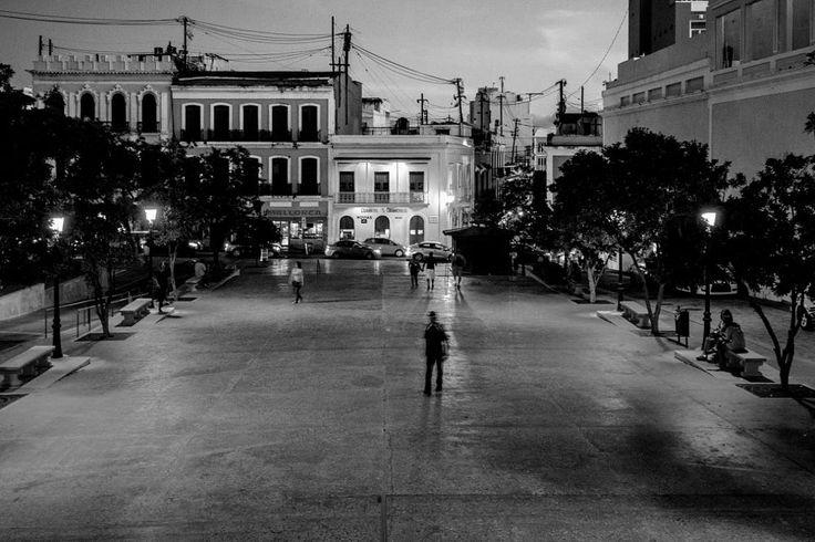 Old San Juan by Horacio Velazquez on 500px
