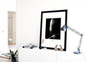 PHOTOGRAPHER photo print by Pernilla Algede. Buy at houseofbeatniks.com
