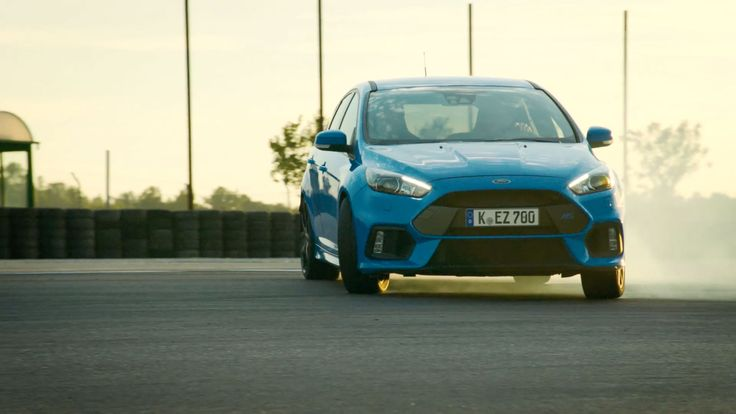 Video: Ben Collins gets behind the wheel of the new Ford Focus RS to explain each of the four driving modes available on the car.