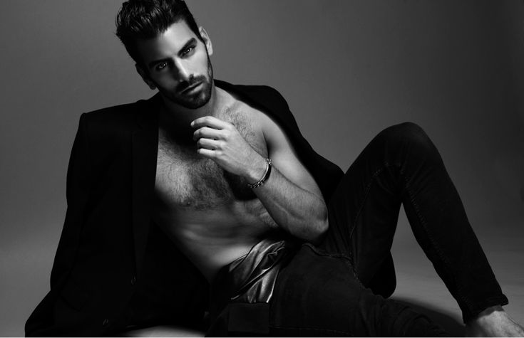 Exclusive: Nyle DiMarco by Tony Veloz, Talks ANTM
