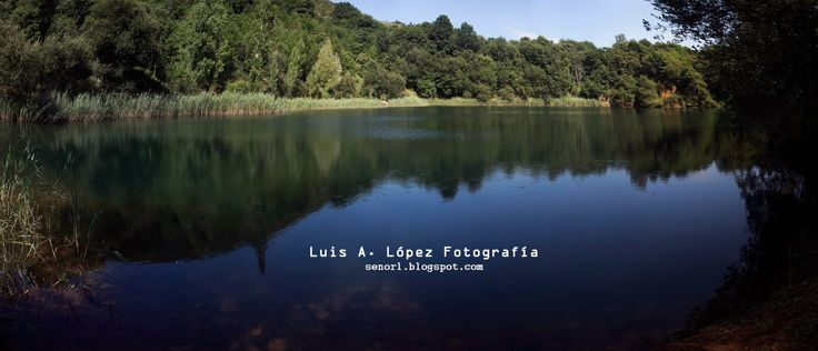 Luis A. López Fotografía: Paraje Pozos de Valcaba, Pámanes
