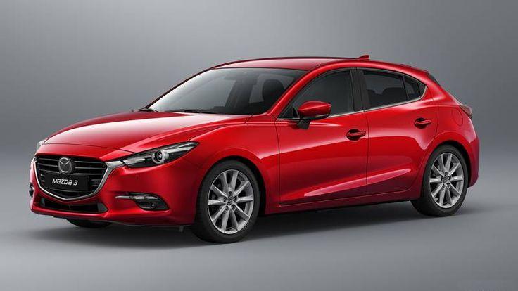 DriveK Italia: offerte e #sconti #Mazda Mazda3