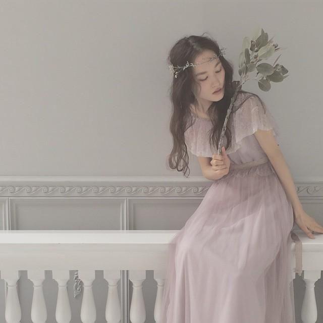 繊細で上品な可愛らしさ♡Maison SUZUのウエディングドレス集の11枚目の写真