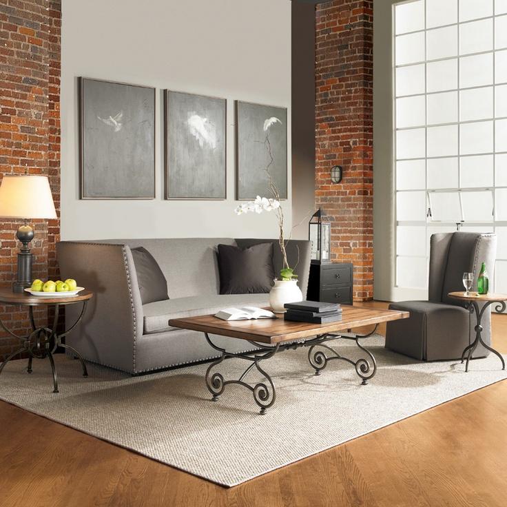 Mejores 19 imágenes de Living Room en Pinterest   Comedores, Sala de ...