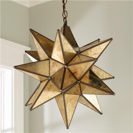 superior moravian star light