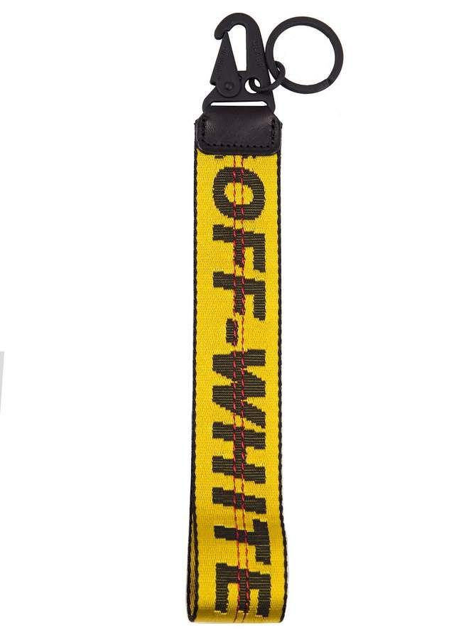 Off White Off White Keychain Off White Keychain Design White