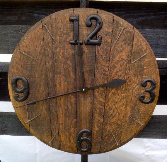 25 Best Ideas About Bourbon Barrel On Pinterest Whiskey Barrel Furniture Wine Barrel Table