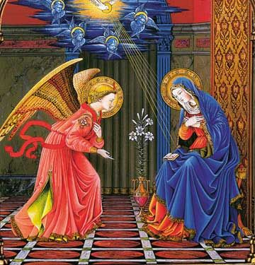 712 best Annunciation images on Pinterest  Religious art