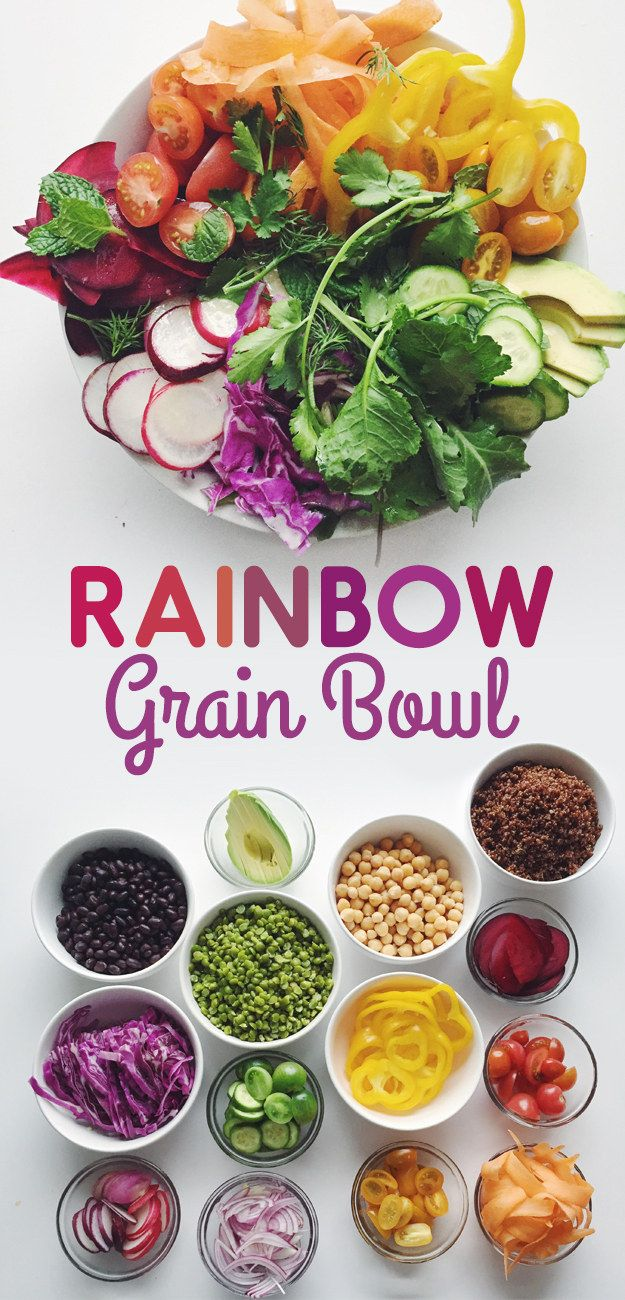 Pin By Buzzfeed On Recipes Pinterest Grain Bowl Bowls And Healthy