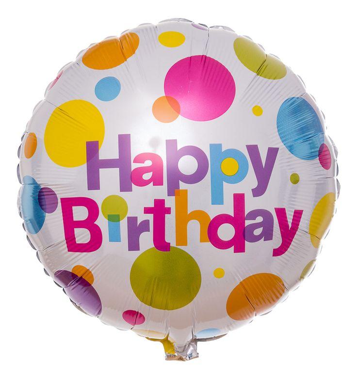 Bringen wir auf den Punkt: Über dieses Ballongeschenk wird sich das Geburtstagskind riesig freuen! Egal ob Sie ihn als Ballongruß im Paket versenden oder ob Sie den Ballon persönlich überreichen - für eine Überraschung sorgen Sie in jedem Fall.