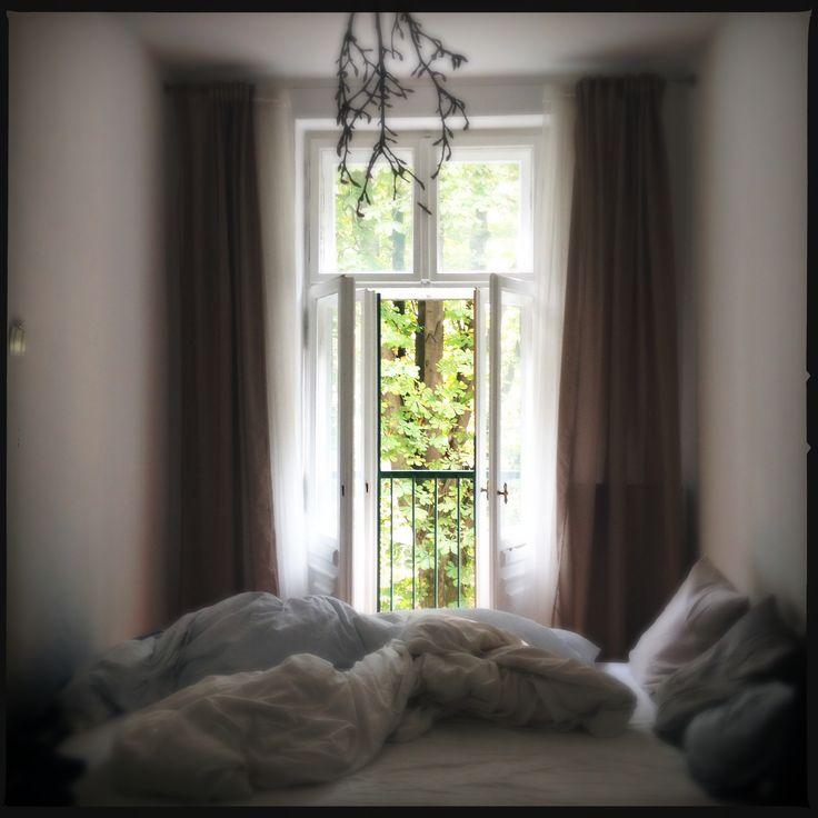 Dear Karen Blixen, To sleep is also a cure.
