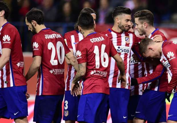 Atletico Madrid v PSV Eindhoven Betting: Simeone's men can cruise into the quarter finals