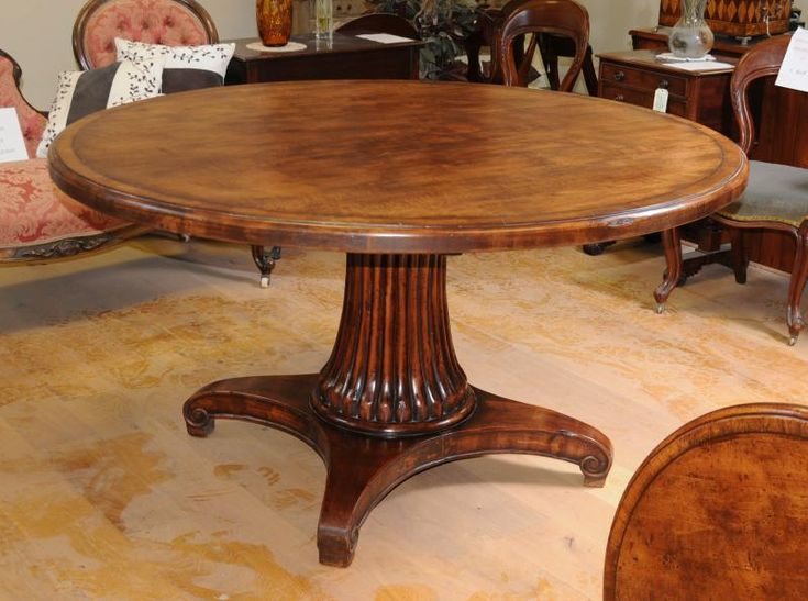 round oak dining table round tables dining tables french oak french
