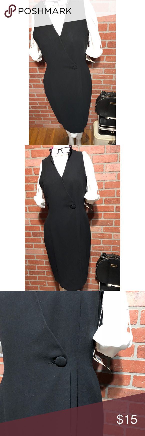 MariAnna NWT  stunning dress casual business So pretty  Sz 6  100% polyester  This dress has been designed with an emphasis on quality fabric prints and superior fit wear in the spirit of re-defined ease and elegance. mariAnna Dresses Midi