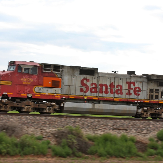 Santa FeFe Railroad, Route 66, Roads Trips, Santa Fe, Trips Route