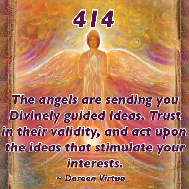 What number 3 means in numerology image 2