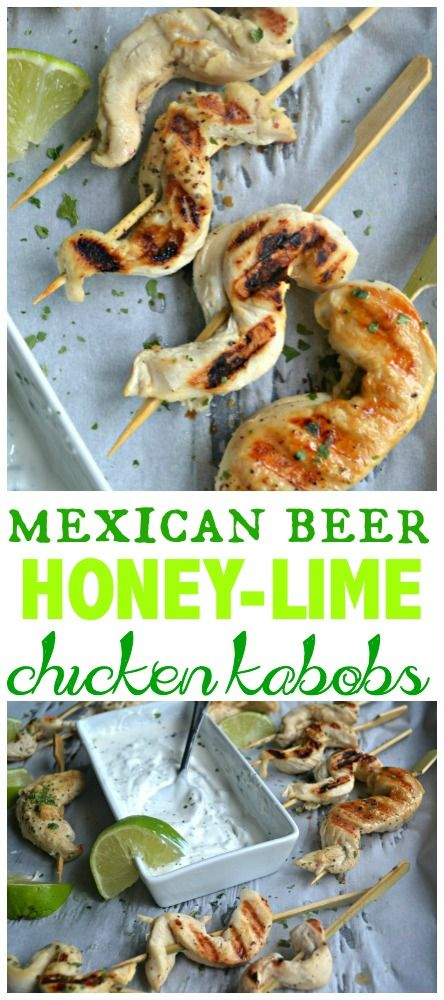 #ad Modelo and Lime Marinated Grilled Chicken - Make The Best of Everything #SummertimeCerveza #CollectiveBias . Msg 4 21+