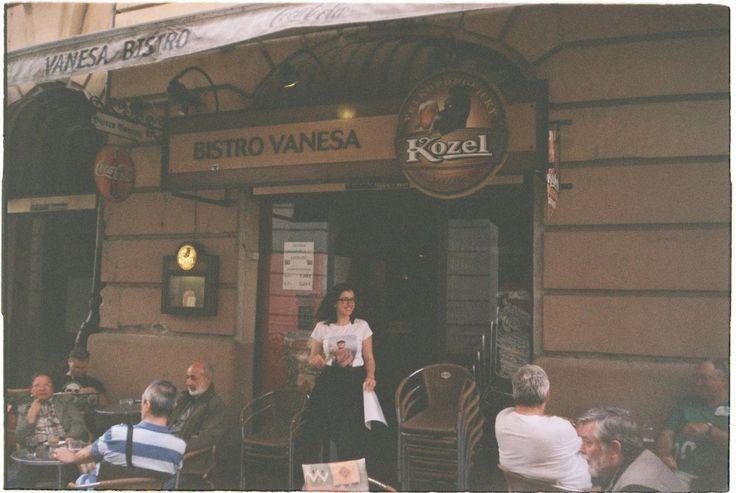 Bizarne podniky Bratislavy