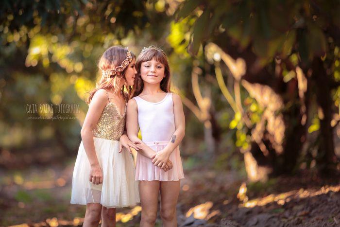 Fotografia de niños y familias, foto de Cata Rojas