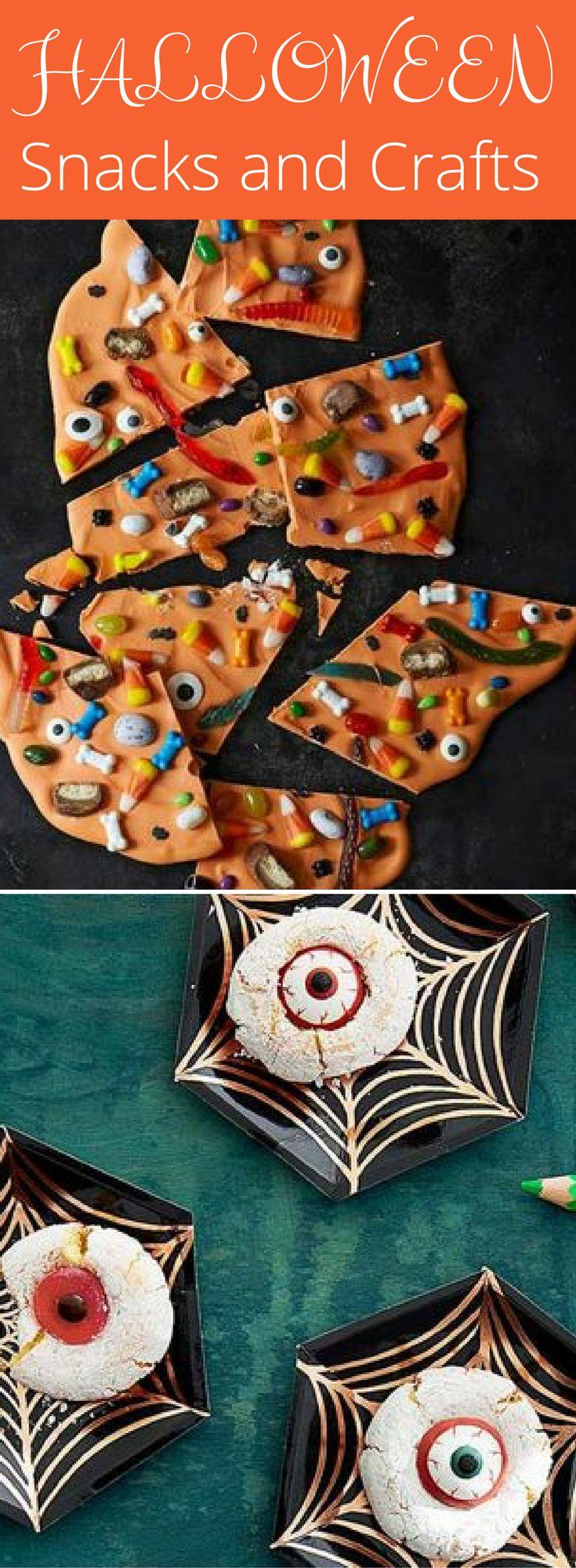 Halloween food craft ideas 447 best halloween party ideas images on pinterest halloween