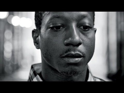 Traumatized by 3 Years at Rikers Prison Without Charge as a Teen, Kalief Browder Commits Suicide - YouTube