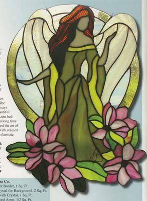 Glass Patterns Quarterly Magazine Summer 2012