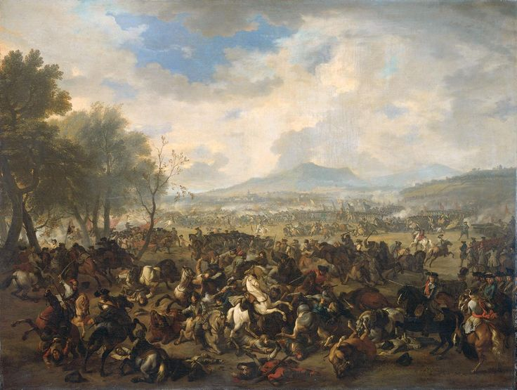 battle of the boyne in united kingdom