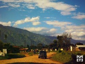 Read more at: http://www.popeyeproduction.com/baamba-bundibugyo-uganda-tribal-war-bakonzo/   Baamba revival, a war between brothers