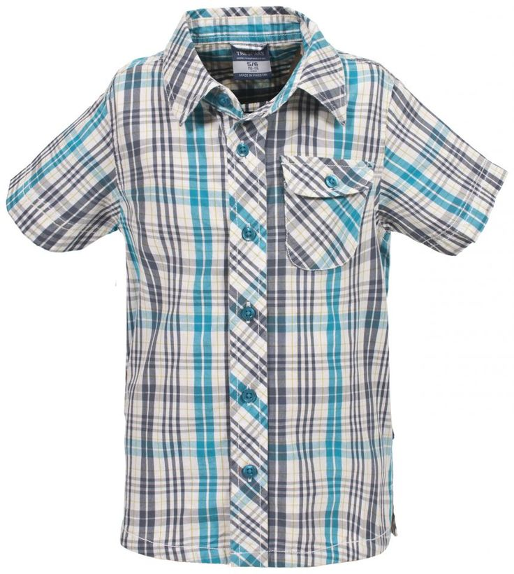 CLIFFORT BOYS SHIRT | Freeport Fashion Outlet
