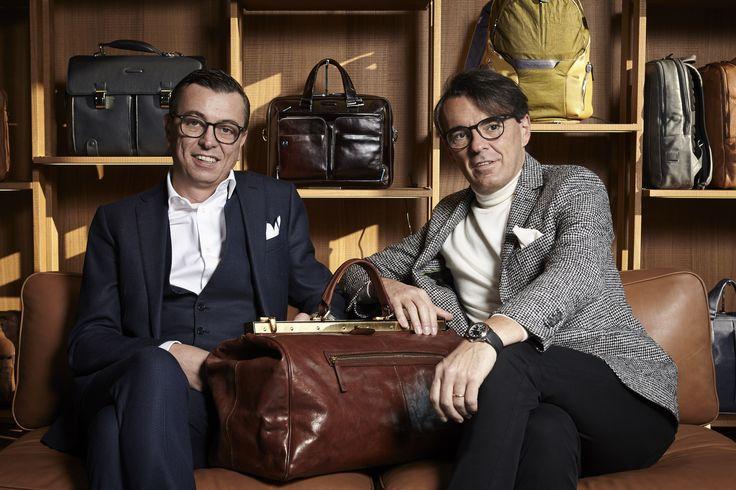 Piquadro Acquires Italian Accessories Label The Bridge