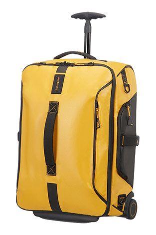 Kaufen Sie Paradiver Light Reisetasche mit Rollen 55cm Rucksack Gelb im Samsonite Online Shop. Große Auswahl und schnelle Lieferung.