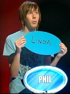 Having Weakest Link flashbacks again. Did I actually go on that show?! It doesn't seem like it really happened
