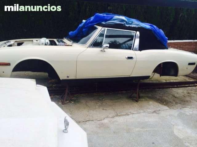 MIL ANUNCIOS.COM - Triumph. Coches clasicos triumph en Andalucía. Venta de venta de coches clasicos de segunda mano triumph en Andalucía. venta de coches clasicos de ocasión a los mejores precios.