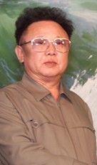 Kim Jong-il, also romanised as Kim Jong Il (16 February 1941; official biography claims 1942 – 17 December 2011, was the supreme leader of North Korea (DPRK) from 1994 to 2011. He succeeded his father and founder of the DPRK Kim Il-sung following the elder Kim's death in 1994. Kim Jong-il was the General Secretary of the Workers' Party of Korea, Chairman of the National Defence Commission of North Korea, and the supreme commander of the Korean People's Army, the fourth-largest standing army.