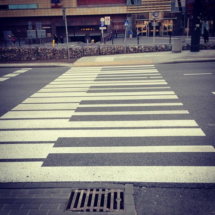 ul. Emilii Platter, #Warsaw, #Poland