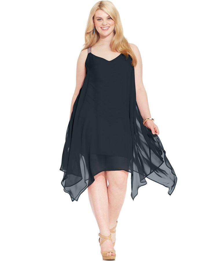 69 best Plus Size Evening/Cocktail Dresses images on ...