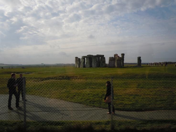 Stonehenge 4/ストーンヘンジ 4