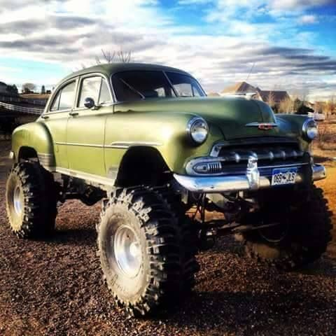 Best Cool Cars And Trucks Images On Pinterest Lifted