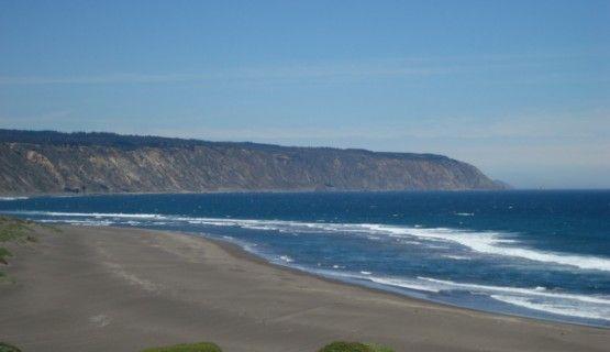 Playa Matanza