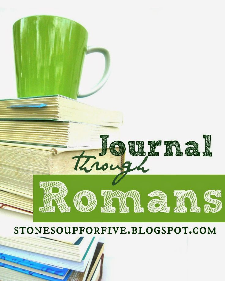 Stone Soup for Five: FREE Bible Study Journal eBook and sneak peek sample!