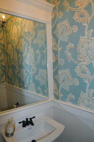 Driggs Designs - traditional - bathroom - raleigh - Driggs Designs