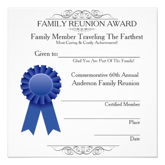 1713 best Family Reunion Ideas images on Pinterest Family - family reunion templates