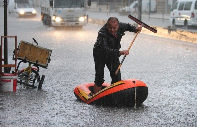 Stormy weather to return to Lebanon on Thursday | News , Lebanon News | THE DAILY STAR