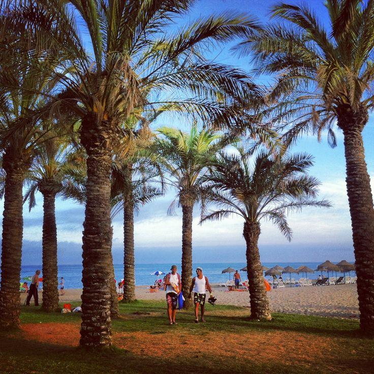 Malaga 2013