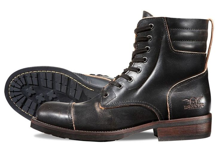8 Stylish Casual Motorcycle Boots • Gear Patrol