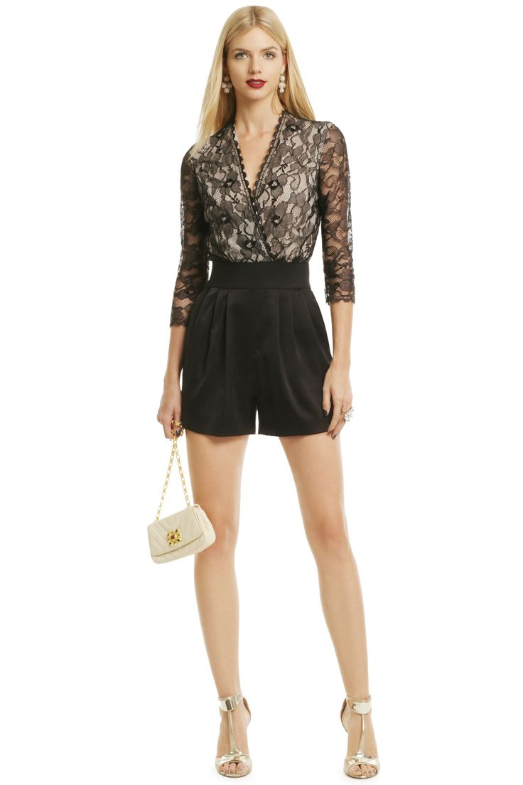 Would You Ever Romper