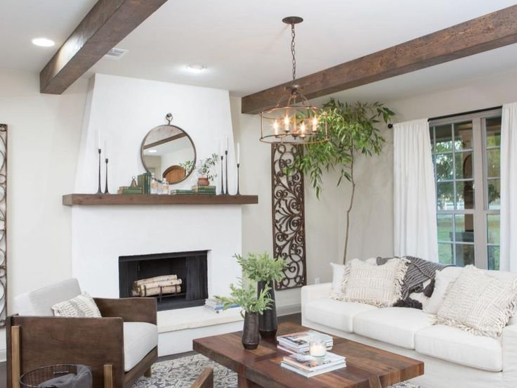 666 best Fixer Upper images on Pinterest   Country homes ...