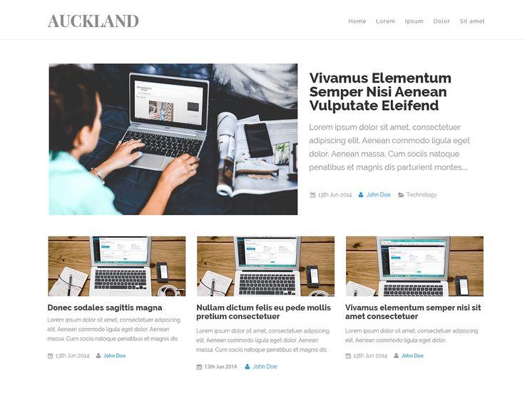 Best 25+ Customize Wordpress Theme Ideas On Pinterest | Wordpress