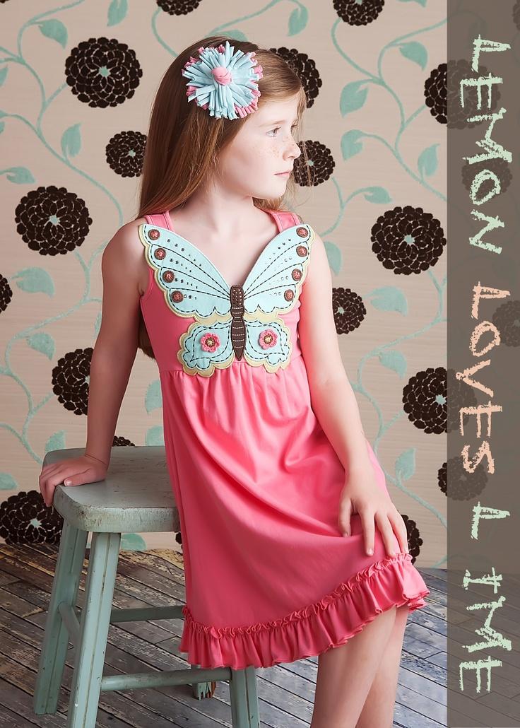 Mejores 35 imágenes de Children\'s Dresses at PIPER BOUTIQUES en ...